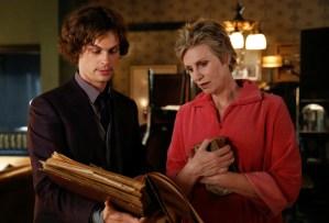 Criminal Minds Spoilers Reid