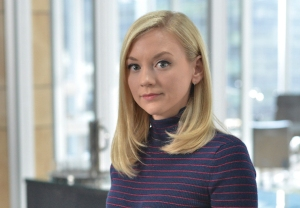Conviction ABC Emily Kinney Ten Days in the Valley Cast