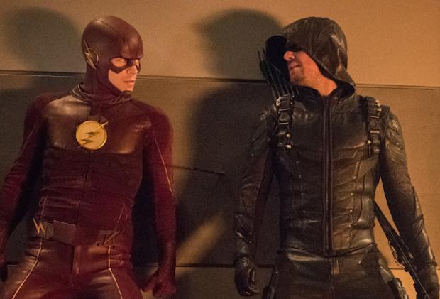 Flash Renewed Season 4