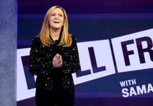 Samantha Bee Full Frontal TBS Donald Trump Election