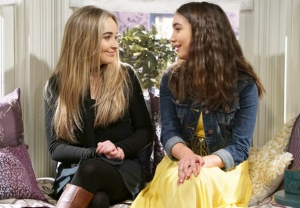 Girl Meets World Cancellation
