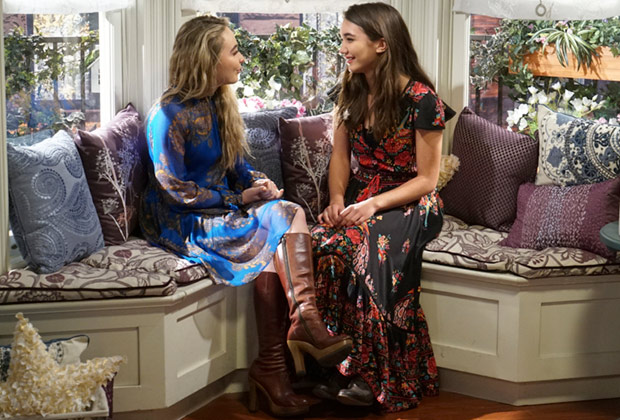 Girl Meets World Recap