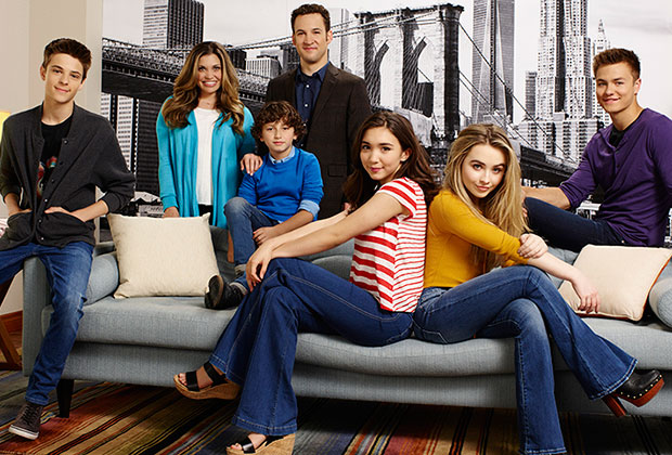 Girl Meets World Series Finale