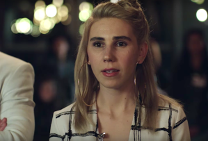 Girls Trailer Final Season 6 Shoshanna