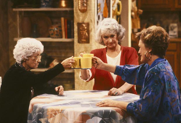 Golden Girls Hulu