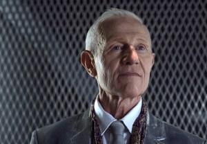 Gotham Raymond J. Barry