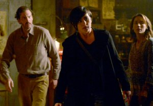 Grimm Cancelled Ratings