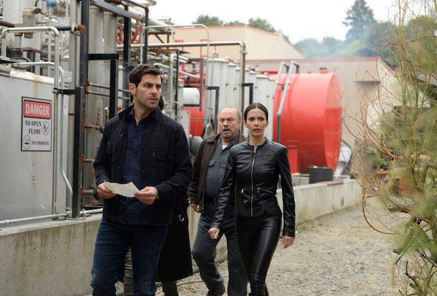 Grimm Recap Season 6 Episode 2