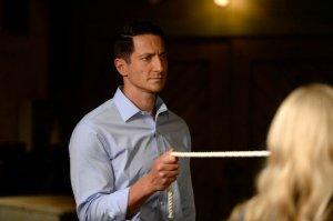"GRIMM -- ""Trust Me Knot"" Episode 602 -- Pictured: Sasha Roiz as Sean Renard -- (Photo by: Allyson Riggs/NBC)"