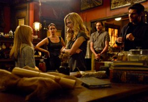 Grimm Recap Season 6 Episode 4 El Cuegle