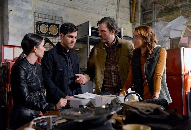 Grimm Season 6 Premiere Recap