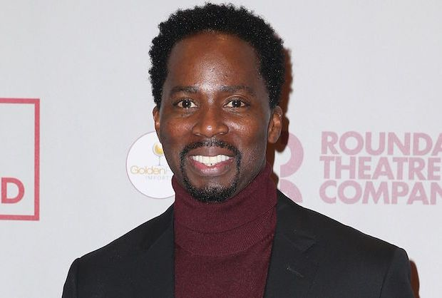 Harold Perrineau Criminal Minds