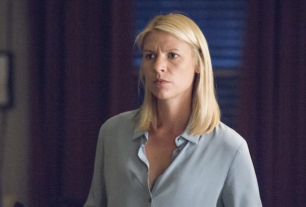 Homeland Season 6 Episode 2 Carrie