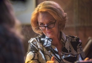 I'm Dying Up Here Showtime Melissa Leo