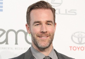James Van Der Beek What Would Diplo Do?