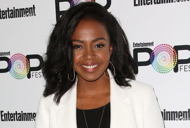 Jerrika Hinton Leaving Grey's Anatomy Season 13