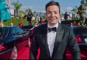 Jimmy Fallon Golden Globes 2017 Video Opening Monologue