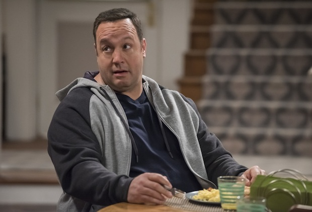 Kevin Can Wait CBS More Episodes