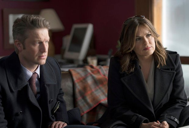 Law Order SVU Recap Benson Retire Season 18 Episode 7