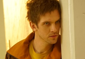 Legion FX Marvel Dan Stevens David