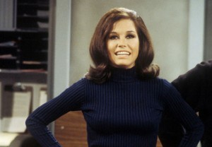 Mary Tyler Moore Special CBS Love Is All Around