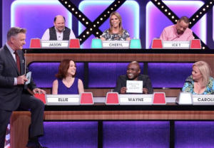 Match Game Ratings
