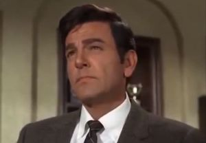 Mike Connors Dies