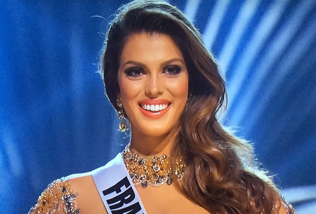 Miss Universe Miss France