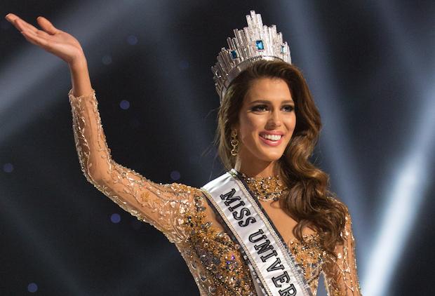 Miss Universe Ratings