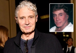 Michael Nouri as Bob Guccione