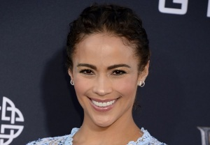 Paula Patton Somewhere Between