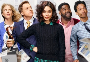 Powerless Preview