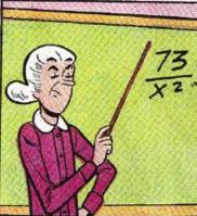 Riverdale Recap Archie Comics Miss Grundy