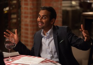 Saturday Night Live Aziz Ansari Host Season 42