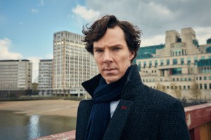 Sherlock Season 4 Episode 1 The Six Thatchers