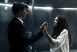 Sherlock Season 4 Finale Eurus