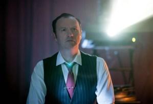Sherlock Season 4 Finale Mycroft