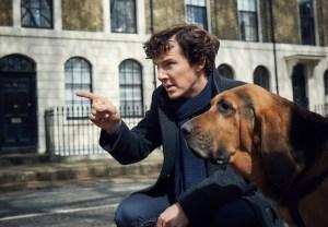 Sherlock Season 4 Premiere The Six Thatchers Benedict Cumberbatch