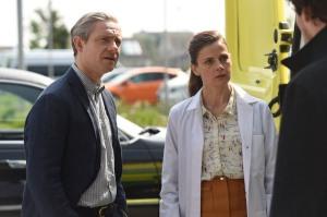 Sherlock Season 4 The Lying Detective John Molly