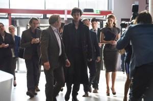 Sherlock Season 4 The Lying Detective