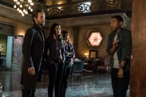 Sleepy Hollow Season 4 Premiere Recap