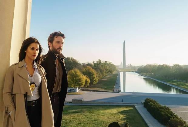 Sleepy Hollow Recap Season 5 Premiere Columbia