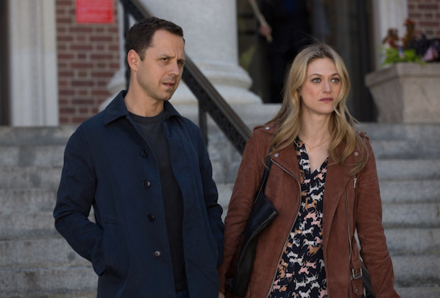 Sneaky Pete Renewed Season 2 Amazon