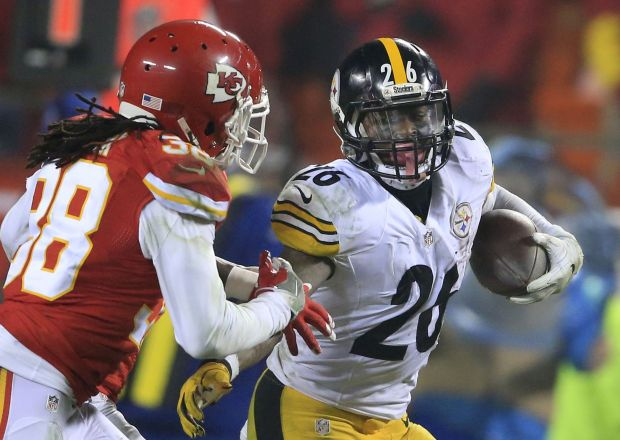 Ratings NFL Steelers Chiefs