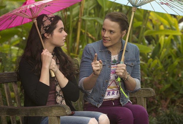Switched at Birth Spoilers