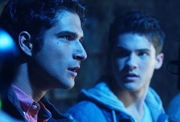 Teen Wolf Recap