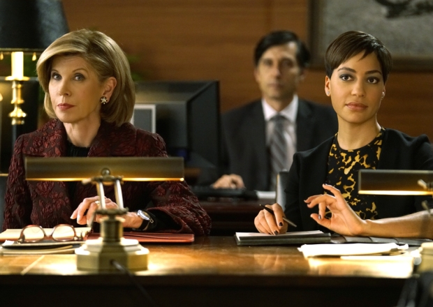 The Good Fight Review