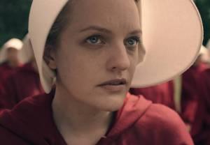 The Handmaid's Tale Trailer Hulu Elisabeth Moss