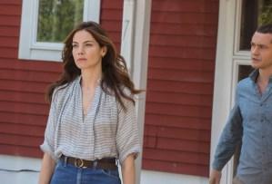 The Path Season 2 Premiere Michelle Monaghan Sarah