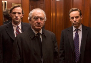 The Wizard of Lies HBO Robert De Niro Bernie Madoff